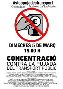 concentracionsstoppujadestransport