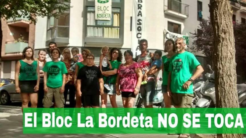 #BlocLaBordeta