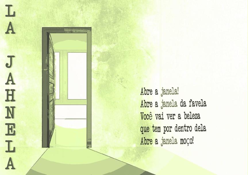 Contra la gentrificación y por un parque público de vivienda,#SomLaJahnela