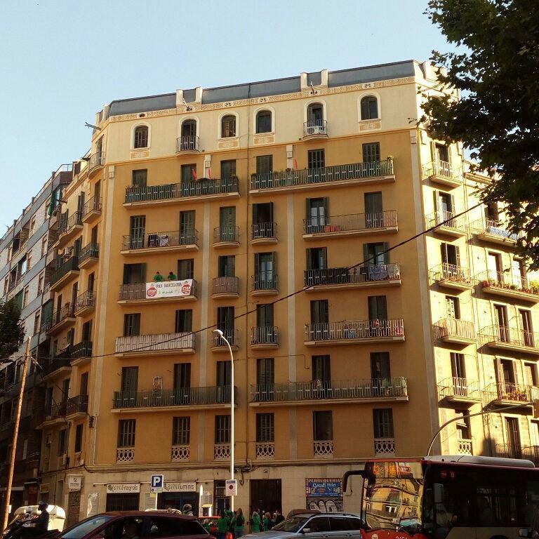 [Comunicat] Les tàctiques d'assetjament de Norvet no funcionen amb el bloc#Aragó477